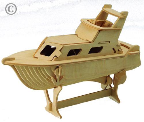 Лодки игрушечные из дерева своими руками